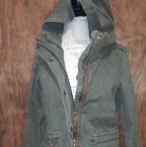 H&M Khaki Jacket